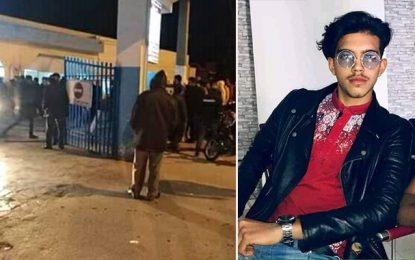 Ksar Hellal : Haythem (17 ans) décède en tombant du train