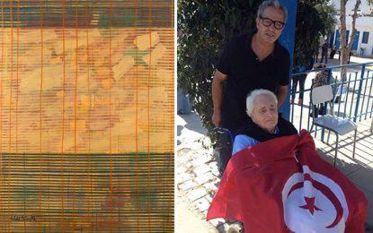 Décès du grand peintre Hédi Turki : Une grande figure de l'Ecole de Tunis
