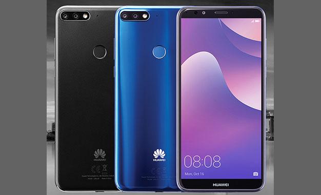 Le Huawei Y6 Prime 2019 Enfin En Tunisie Au Prix De 549 Dt