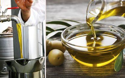 Tunisie : Où acheter de l'huile d'olive extra vierge à 7,8 DT/litre ?