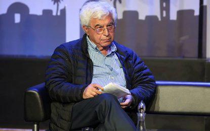 Elias Khoury : Le roman fait parler le silence et décrit l'innommable