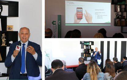 ImmoExpert Virtual Expo, 1er salon tunisien virtuel de l'immobilier neuf