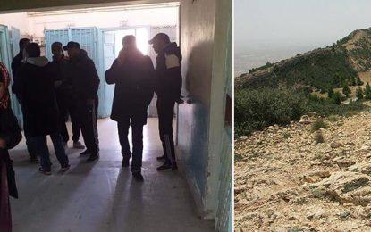 Explosion d'une mine à Samama : Lamjed pourrait perdre ses 2 jambes