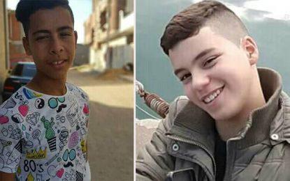 Jemmal : Décès de 2 élèves fauchés par un camion