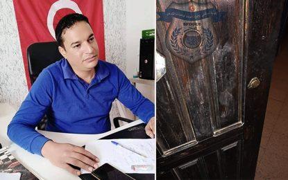 Kairouan : Des contrebandiers saccagent le domicile d'un policier