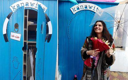 L'action Kanawita à Hammam-Sousse :  Inciter les Tunisiens à l'entraide