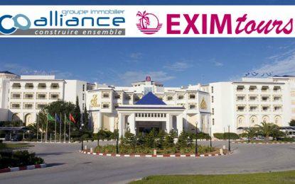 L'hôtel Palace Gammarth cédé au consortium Alliance-Exim