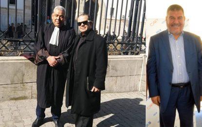Justice : Mohamed Ben Salem perd son procès contre Lotfi Laamari