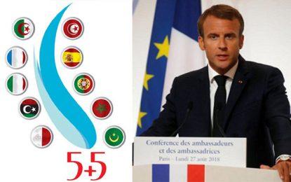 Le Sommet des deux rives pour relancer la coopération euro-méditerranéenne