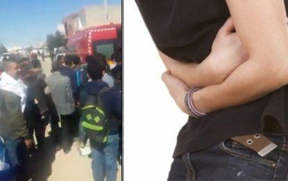 Mahdia : Plus de 30 élèves intoxiqués à Chorbane (vidéo)