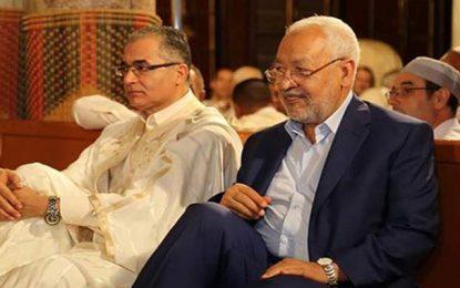 Marzouk : Après l'échec du gouvernement Ennahdha, Ghannouchi ne peut plus présider l'Assemblée