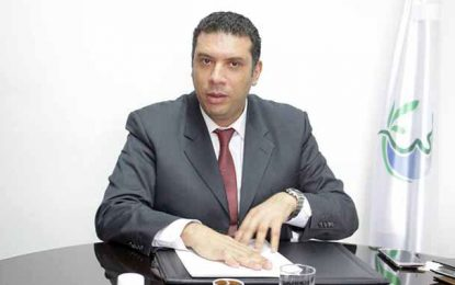 Moez Lidinellah Mokaddem nommé DG Poulina Group Holding