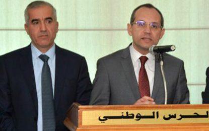 Tunisie : Remaniement dans le corps de la garde nationale