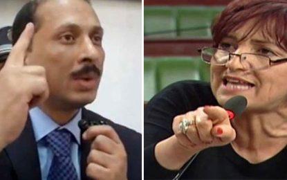Portrait croisé : Mohamed et Samia Abbou ou les deux font la paire