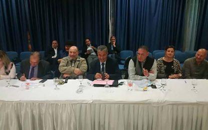 Nidaa Tounes : Le groupe Lam Echamel annule les gels d'adhésions