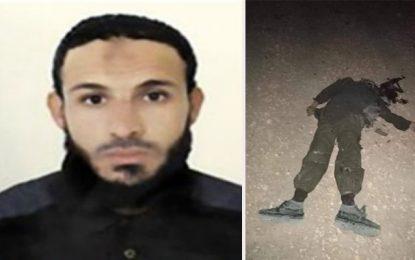Kasserine : Le 3e terroriste tué à Jebel Salloum identifié
