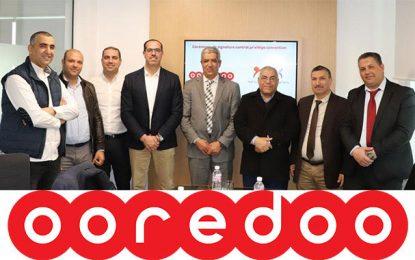 Ooredoo renforce son partenariat avec les employés de l'Éducation