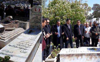 Précisions sur le saccage de la plaque commémorative d'Ouled Ahmed