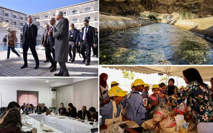 PGE-Gabès : Gouvernance environnementale au service du développement
