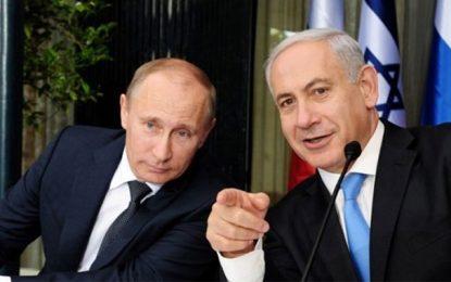 Israël-Russie : Des relations plus profondes qu'on ne le croit…