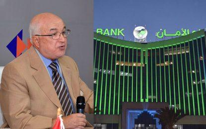 Rached Fourati désigné président du conseil d'Amen Bank