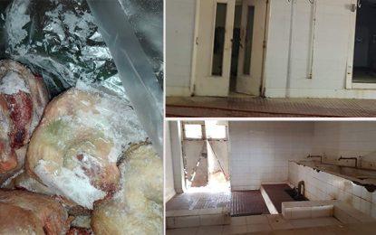 Santé : Fermeture de l'abattoir municipal de Raoued