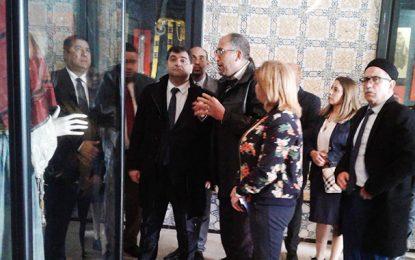 René Trabelsi veut faire du Kef un pôle du tourisme culturel