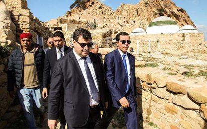 René Trabelsi veut faire de Zaghouan un centre de tourisme alternatif