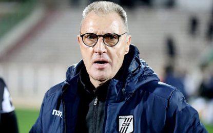 Krol : Le Club sfaxien passera en demi-finales de la Coupe de la CAF