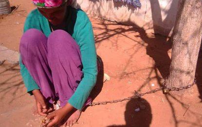 Kairouan : L'histoire de la jeune femme enchaînée à un arbre à El-Ala
