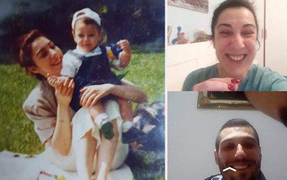Tunis-Gênes : Après 26 ans de séparation, Samuel retrouve enfin sa maman