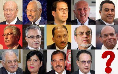 Elections de 2019 : Les partis politiques sur la dernière ligne droite