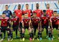 CAN 2019 : Hamdou Elhouni et la Libye jouent la qualification à Sfax