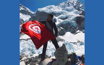 Mont Everest : Selma Akel, une Tunisienne sur le toit du monde