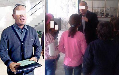Sfax : L'instituteur pédophile aurait aussi abusé de sa fille