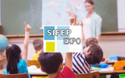 Sifep Expo à La Charguia : Le salon de l'enseignement privé et de la formation