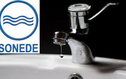 Tunis Nord : Liste des quartiers sans eau pendant plus de 2 jours