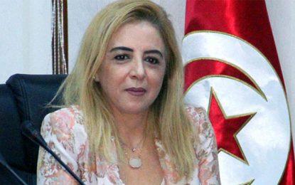 Sonia Ben Cheikh nommée ministre de la Santé par intérim