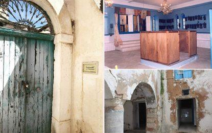 La synagogue du Kef sera intégrée au circuit touristique officiel
