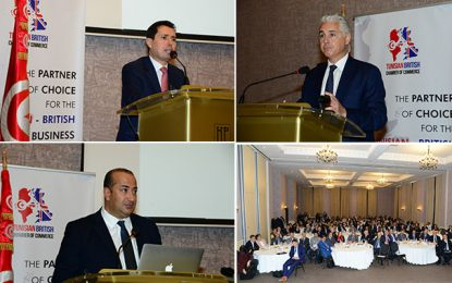 La transition énergétique est une priorité absolue en Tunisie