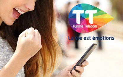 Incident technique Tunisie Telecom: Situation maîtrisée et promesse d'indemnisation