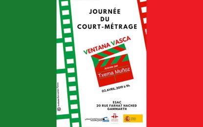 À l'ESAC Gammarth : Sept courts métrages consacrés à la langue basque