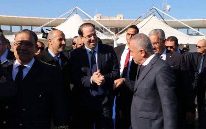 Coup d'envoi le 25 mars de la rénovation du stade de Sousse