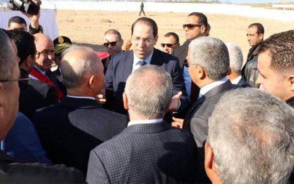 Stade de Sousse : Les travaux sont encore bloqués