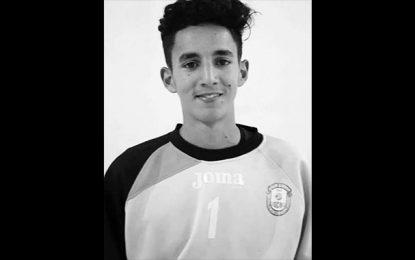 Décès d'un jeune handballeur du SC Moknine Youssef Messaoud