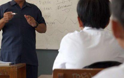 Tunisie : 87 cas d'abus sexuels sur élèves, en moins de 6 mois !
