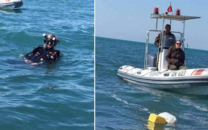 Bizerte : Le corps en décomposition d'une femme, repêché à Cap Blanc
