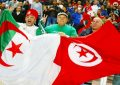 Algérie-Tunisie en live streaming : match Amical 2019
