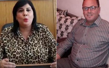 Sidi Bouzid : Mise en dépôt du coordinateur régional du Parti destourien libre (PDL)