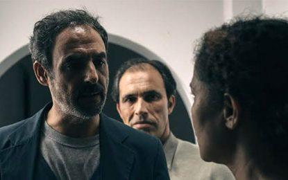 L'acteur tunisien Ahmed Hafiane primé à un festival canadien
